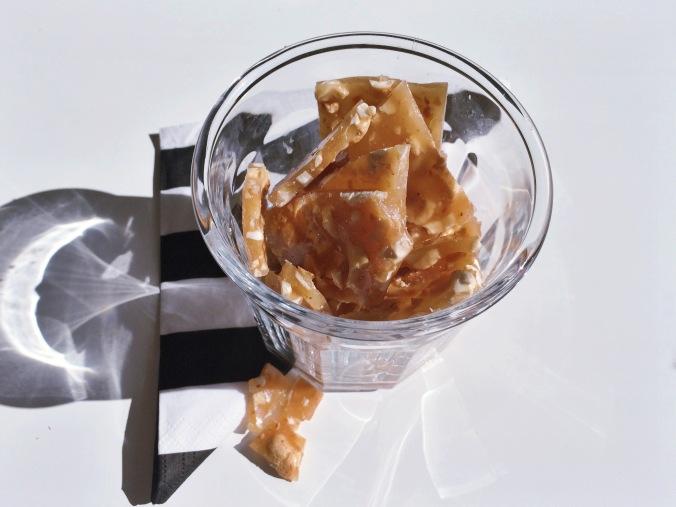 Cashewpähkinäkrokantti (10)