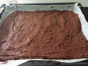 Suven suloinen suklaaleivos (10)