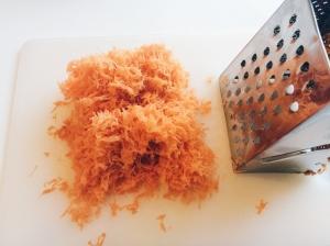 Maailman paras ja helpoin porkkanakakku