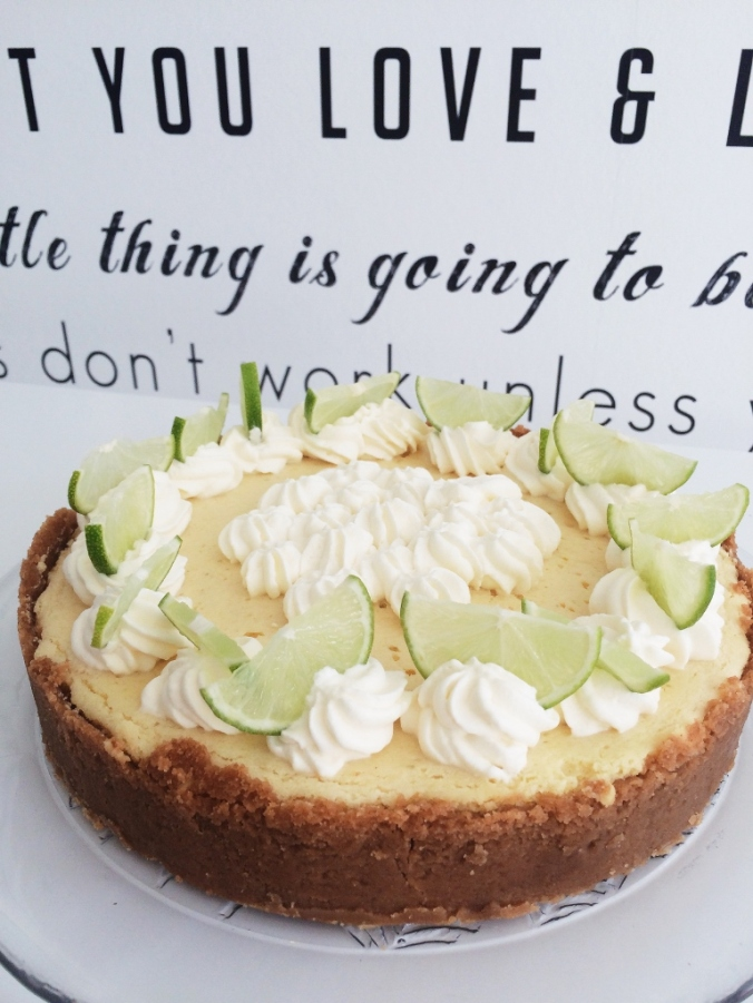 Key Lime Pie (16)