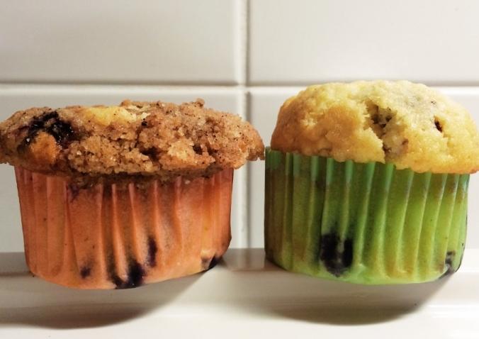 Maailman parhaat muffinssit (4)