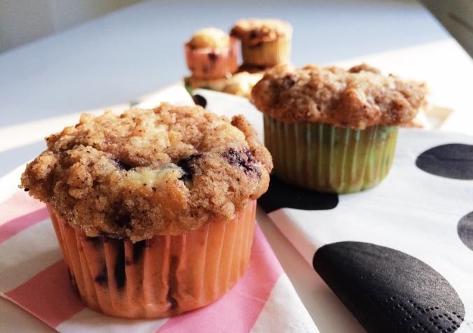 Maailman parhaat muffinssit (5)
