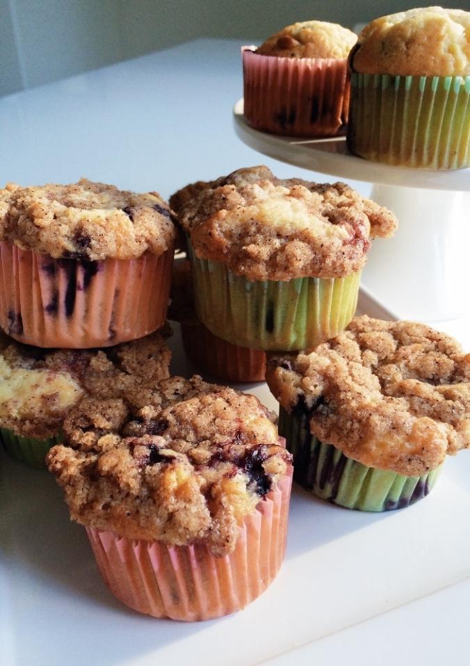 Maailman parhaat muffinssit (7)