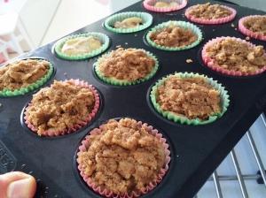 Maailman parhaat muffinssit (8)