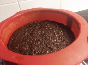 Jouluinen suklaakakku (4)