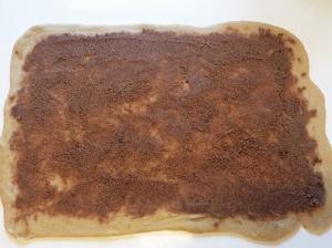 Cinnabon joulupulla (21)