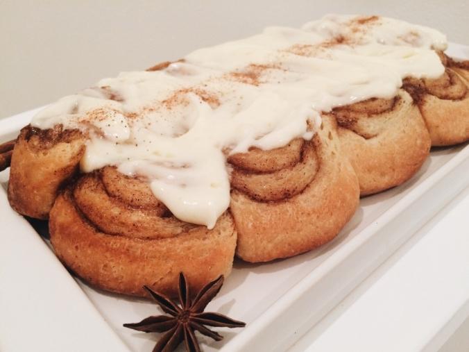 Cinnabon joulupulla (40)