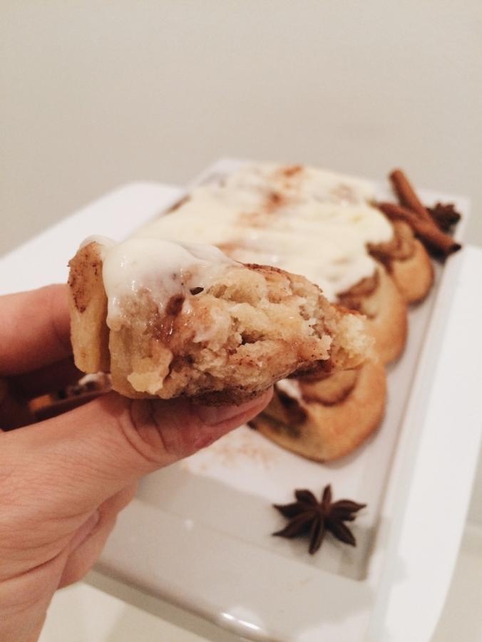 Cinnabon joulupulla (42)