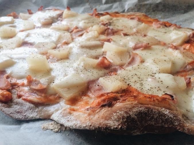 Parempaa pitsaa perjantaihin (17)
