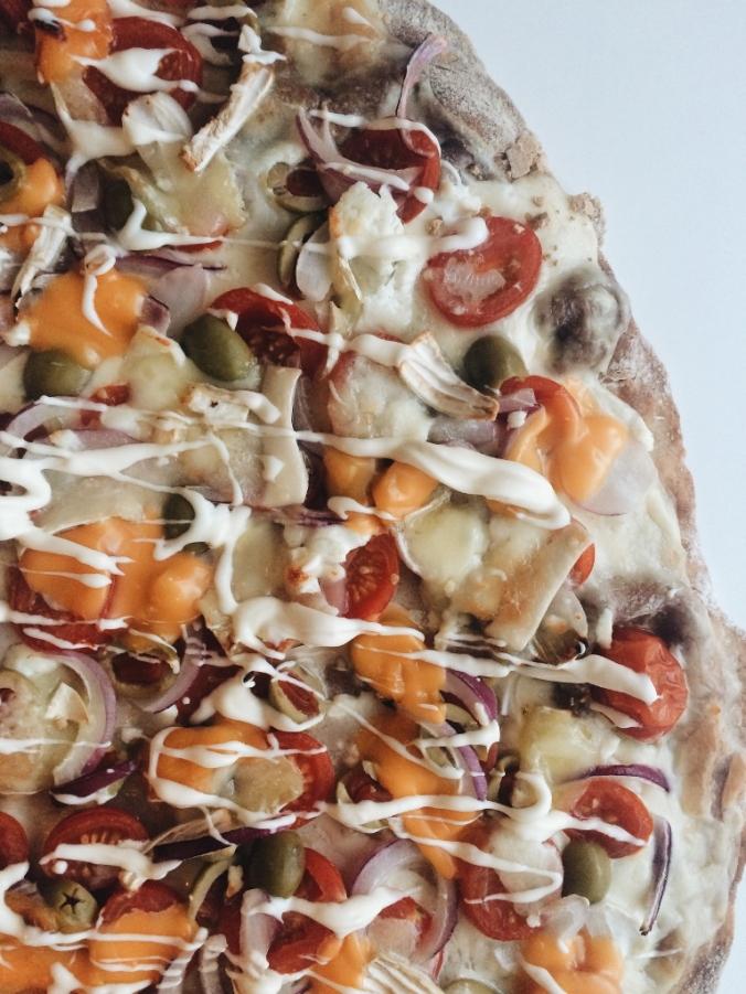 Parempaa pitsaa perjantaihin (20)