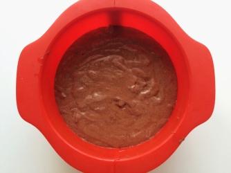 Suloisen syötävä mokkapalakakku (2)