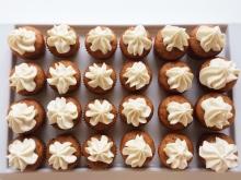 Porkkanakakkumuffinssit (12)