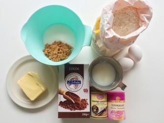 Maailman paras ja helpoin suklaakakku (1)