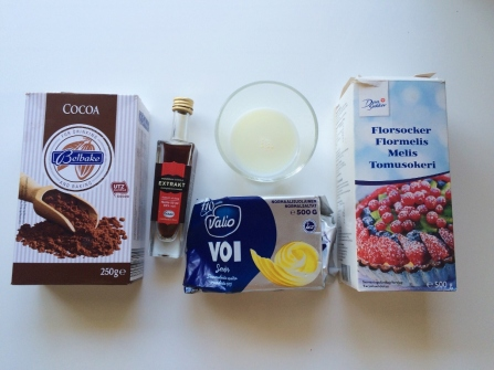Maailman paras ja helpoin suklaakakku (11)