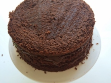 Maailman paras ja helpoin suklaakakku (3)