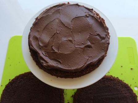 Maailman paras ja helpoin suklaakakku (6)