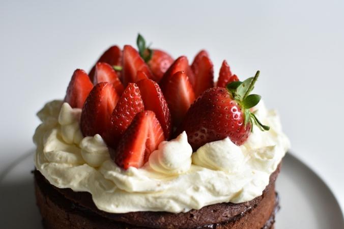 Maailman paras suklaakakku  (4)