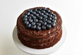 Maailman paras suklaakakku (5)