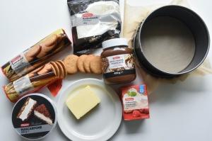 Nutella mascarponekakku  (1)