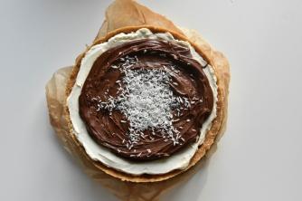Nutella mascarponekakku (15)